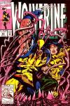 Wolverine #63 cheap bargain discounted comic books Wolverine #63 comic books