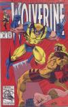 Wolverine #64 comic books - cover scans photos Wolverine #64 comic books - covers, picture gallery