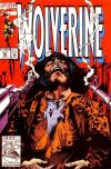Wolverine #66 Comic Books - Covers, Scans, Photos  in Wolverine Comic Books - Covers, Scans, Gallery