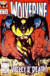 Wolverine #67 comic books - cover scans photos Wolverine #67 comic books - covers, picture gallery
