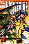 Wolverine #70 comic books - cover scans photos Wolverine #70 comic books - covers, picture gallery