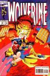Wolverine #74 comic books - cover scans photos Wolverine #74 comic books - covers, picture gallery