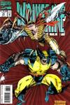 Wolverine #76 comic books for sale