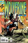 Wolverine #77 comic books - cover scans photos Wolverine #77 comic books - covers, picture gallery