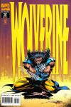 Wolverine #79 comic books - cover scans photos Wolverine #79 comic books - covers, picture gallery