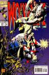 Wolverine #81 comic books - cover scans photos Wolverine #81 comic books - covers, picture gallery
