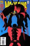 Wolverine #88 Comic Books - Covers, Scans, Photos  in Wolverine Comic Books - Covers, Scans, Gallery