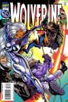Wolverine #96 comic books for sale