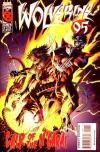 Wolverine #1995 cheap bargain discounted comic books Wolverine #1995 comic books