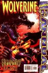 Wolverine #1997 comic books - cover scans photos Wolverine #1997 comic books - covers, picture gallery