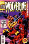 Wolverine #1999 comic books - cover scans photos Wolverine #1999 comic books - covers, picture gallery