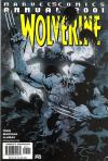 Wolverine #2001 comic books - cover scans photos Wolverine #2001 comic books - covers, picture gallery