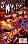 Wolverine #22 Comic Books - Covers, Scans, Photos  in Wolverine Comic Books - Covers, Scans, Gallery