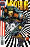 Wolverine #33 Comic Books - Covers, Scans, Photos  in Wolverine Comic Books - Covers, Scans, Gallery