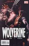 Wolverine #52 comic books - cover scans photos Wolverine #52 comic books - covers, picture gallery