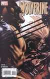 Wolverine #54 comic books - cover scans photos Wolverine #54 comic books - covers, picture gallery