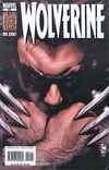 Wolverine #55 comic books - cover scans photos Wolverine #55 comic books - covers, picture gallery