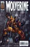 Wolverine #56 comic books - cover scans photos Wolverine #56 comic books - covers, picture gallery