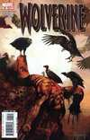 Wolverine #57 comic books - cover scans photos Wolverine #57 comic books - covers, picture gallery