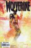 Wolverine #58 Comic Books - Covers, Scans, Photos  in Wolverine Comic Books - Covers, Scans, Gallery