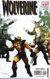 Wolverine #59 comic books - cover scans photos Wolverine #59 comic books - covers, picture gallery