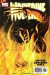 Wolverine #8 comic books for sale