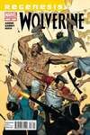 Wolverine #18 comic books - cover scans photos Wolverine #18 comic books - covers, picture gallery