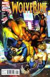 Wolverine #303 comic books for sale