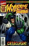 Wolverine: Days of Future Past #1 Comic Books - Covers, Scans, Photos  in Wolverine: Days of Future Past Comic Books - Covers, Scans, Gallery