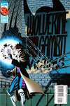 Wolverine/Gambit: Victims comic books