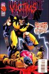 Wolverine/Gambit: Victims #3 Comic Books - Covers, Scans, Photos  in Wolverine/Gambit: Victims Comic Books - Covers, Scans, Gallery