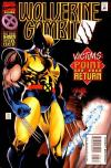 Wolverine/Gambit: Victims #4 Comic Books - Covers, Scans, Photos  in Wolverine/Gambit: Victims Comic Books - Covers, Scans, Gallery