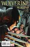 Wolverine: Origins #27 comic books for sale