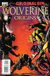 Wolverine: Origins #29 comic books - cover scans photos Wolverine: Origins #29 comic books - covers, picture gallery