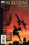 Wolverine: Origins #31 comic books - cover scans photos Wolverine: Origins #31 comic books - covers, picture gallery