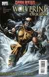 Wolverine: Origins #33 Comic Books - Covers, Scans, Photos  in Wolverine: Origins Comic Books - Covers, Scans, Gallery