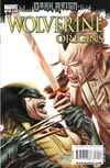 Wolverine: Origins #35 comic books for sale