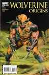 Wolverine: Origins #37 comic books - cover scans photos Wolverine: Origins #37 comic books - covers, picture gallery
