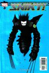 Wolverine: Snikt! #2 comic books - cover scans photos Wolverine: Snikt! #2 comic books - covers, picture gallery