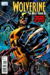 Wolverine: The Best There Is comic books
