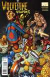 Wolverine: Weapon X #15 comic books for sale