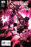 Wolverine: Weapon X #9 comic books for sale
