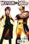 Wolverine and Jubilee Comic Books. Wolverine and Jubilee Comics.