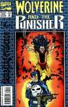 Wolverine and the Punisher: Damaging Evidence #2 comic books for sale