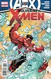 Wolverine & the X-Men #11 comic books for sale