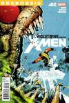 Wolverine & the X-Men #2 Comic Books - Covers, Scans, Photos  in Wolverine & the X-Men Comic Books - Covers, Scans, Gallery