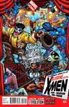 Wolverine & the X-Men #21 comic books for sale