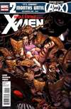 Wolverine & the X-Men #5 comic books for sale