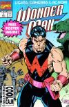 Wonder Man #1 comic books for sale