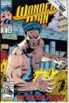 Wonder Man #16 comic books - cover scans photos Wonder Man #16 comic books - covers, picture gallery